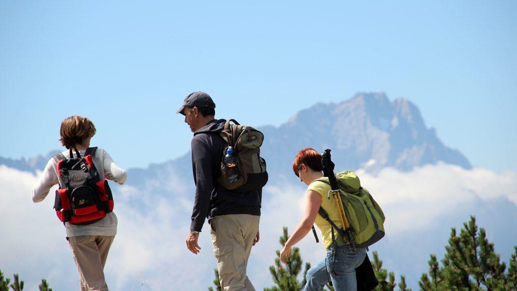 Wandern in der Zugspitzregion