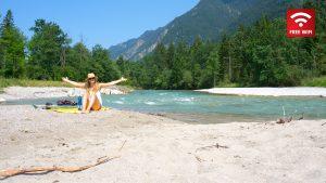 Ferienwohngen Hofer im Zugspitzland