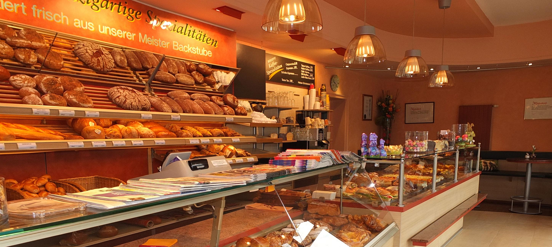Bäckerei Neuner in Oberau
