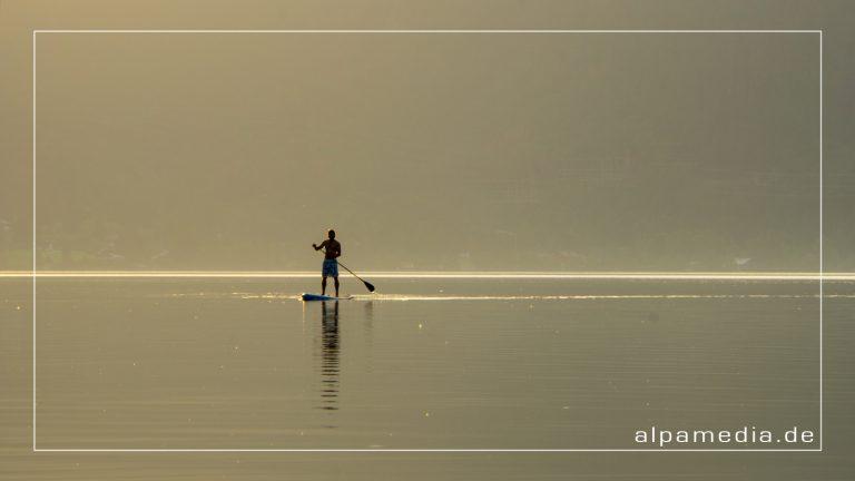 Rundreise vom Ferienhaus Hofer über den Walchensee
