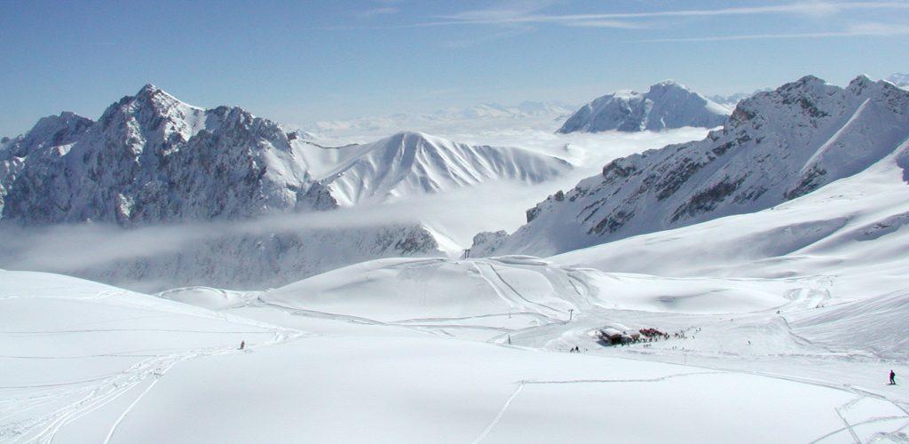Ferienwohnung Hofer - Zugspitze Skigebiet
